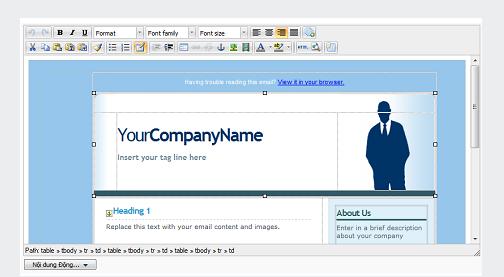 email-marketing netnam